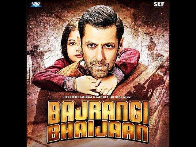 Download Movie Bajrangi Bhaijaan In Hindi