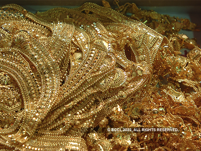Gold Price Chart Find All The Latest Rate And News