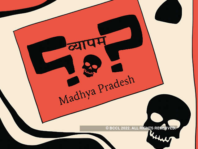 c961324bf vyapam scam  Vyapam-linked deaths controversy result of MP police ...