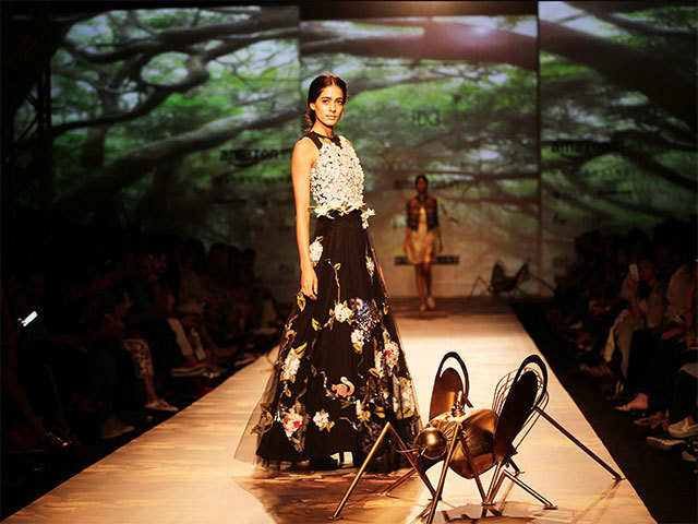 f906f1b6f4 Indian fashion designers target the middleclass with ready-to wear offerings