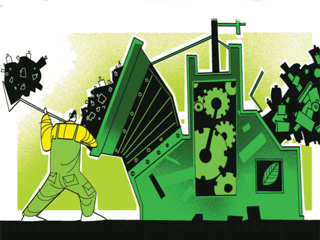 waste management: India needs strong commitment to manage