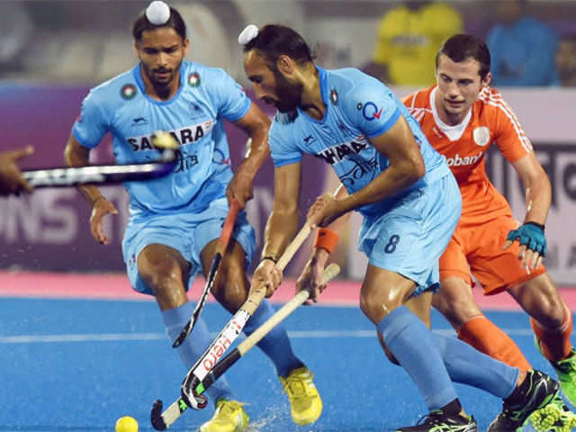 eb61aa08cb1 Confident India eye Belgium scalp for a semifinal berth at Hero Champions  Trophy