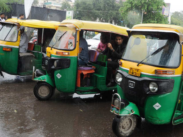 Image result for delhi auto rickshaw