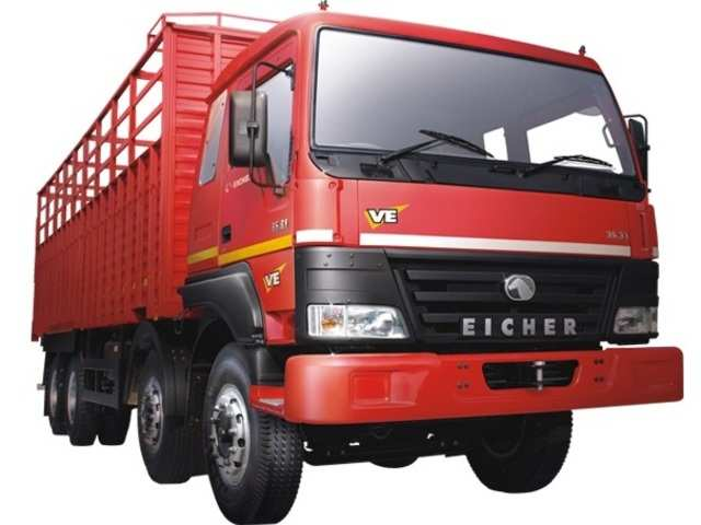 e4e902f1a9 Eicher  Eicher records the worst performance in Volvo s global ...