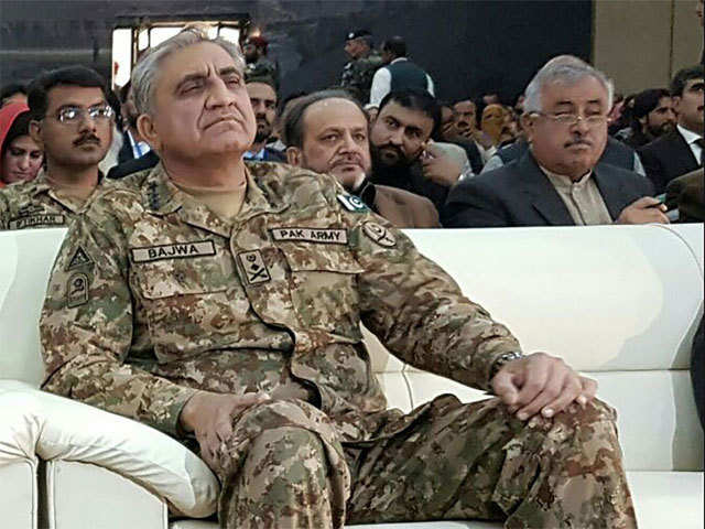 Pakistan Army Pakistan Army To Deploy 200000 Troops For Census