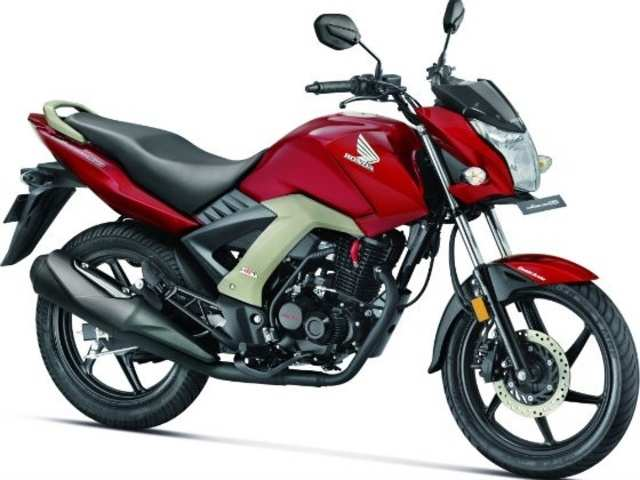Honda Launches New Cb Unicorn 160 At Rs 69350 The Economic Times