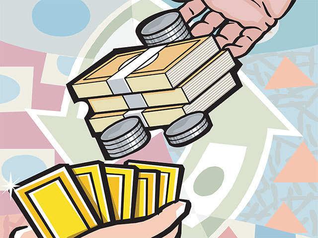 Black money: Suspicious hawala cash transfers in gold trades