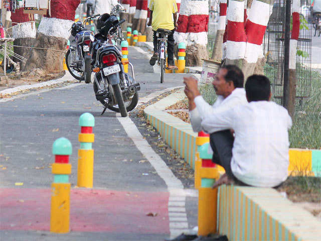 Uttar Pradesh govt to demolish cycle track built under Akhilesh regime
