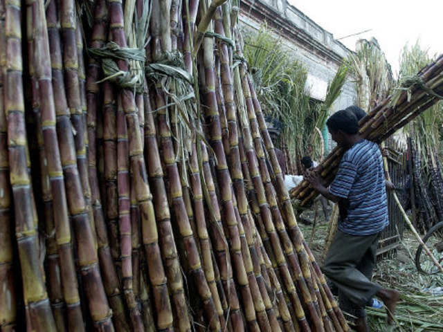 Sugar prices shoot to 25-year high in global market - The