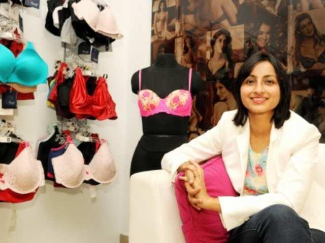 f03ba613ca0 Zivame pivots its model as CEO Richa Kar steps down - The Economic Times