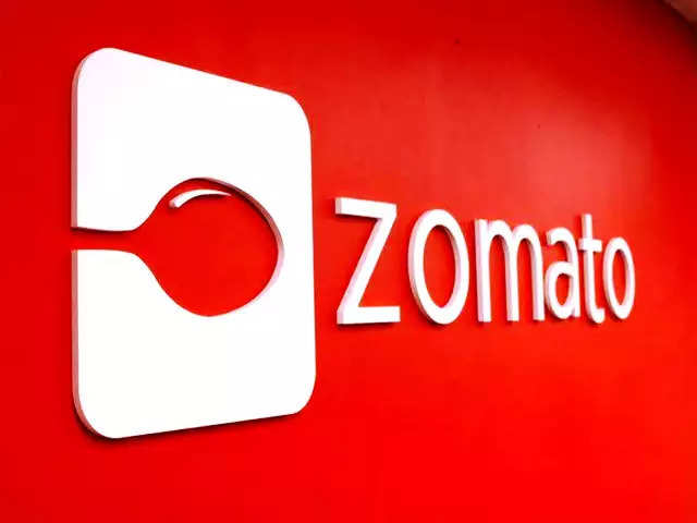 Zomato service contributes about three-fourth to overall revenue
