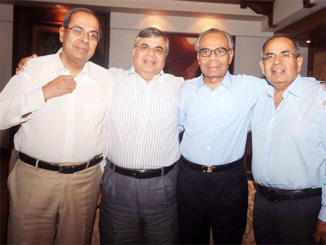 India-born Reuben brothers top UK rich list, Hindujas at