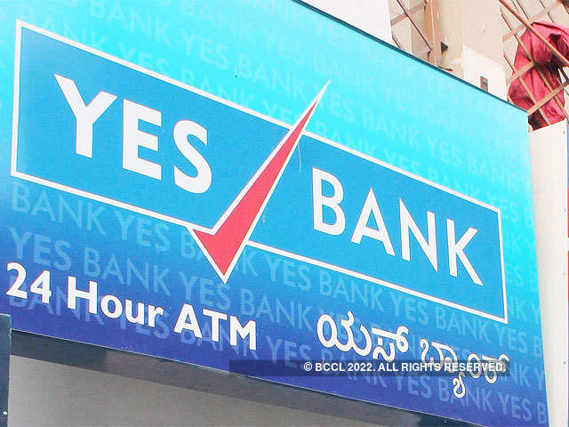 yes bank: Yes Bank signs MoU with govt for Rs 1,000 cr