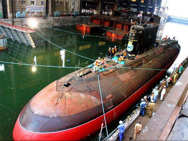 Hindustan Shipyard eyes contracts worth Rs 20000 crore in 5