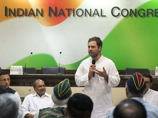 Image result for rahul gandhi CWC