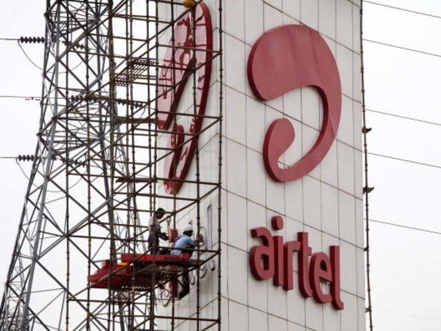 industry: Bharti Airtel's data center arm partners