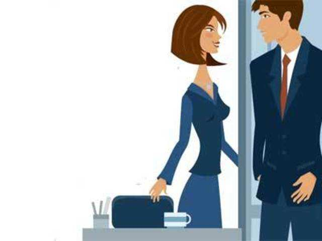 10 rules to get your office dressing right - The Economic Times eeef7753a