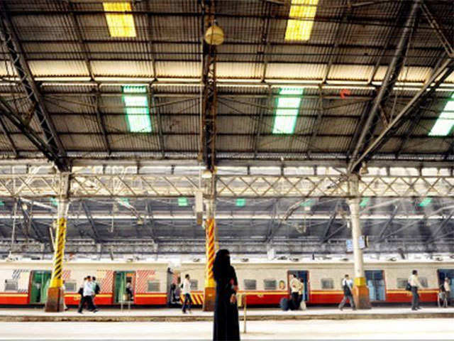 Book retiring room on hourly basis at railway station - The Economic