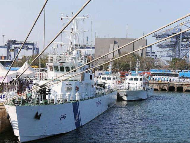 Garden Reach Shipyard faces disqualification in bid for military