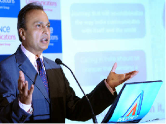 RCom confirms talks with Batelco for stake sale - The Economic Times