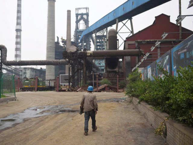 Prabhudas Lilladher says domestic iron ore supply up, but