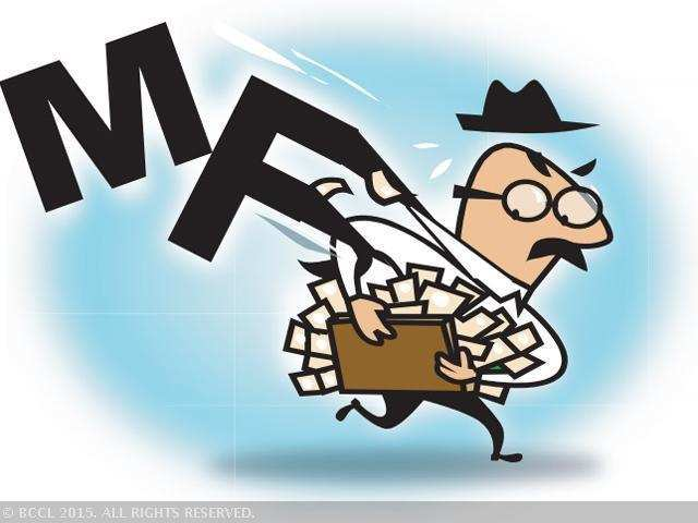 823d1b6551 When should you sell your mutual funds  - The Economic Times
