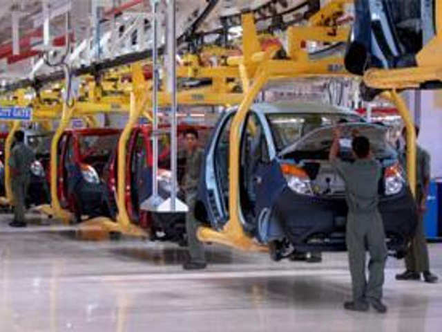 SC decision on BS-III vehicles to hit industry: Tata Motors