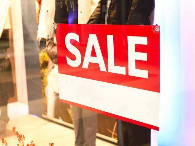 a2d2b1a6 festive season: Don't fall for the illusion of festive 'sales' - The ...