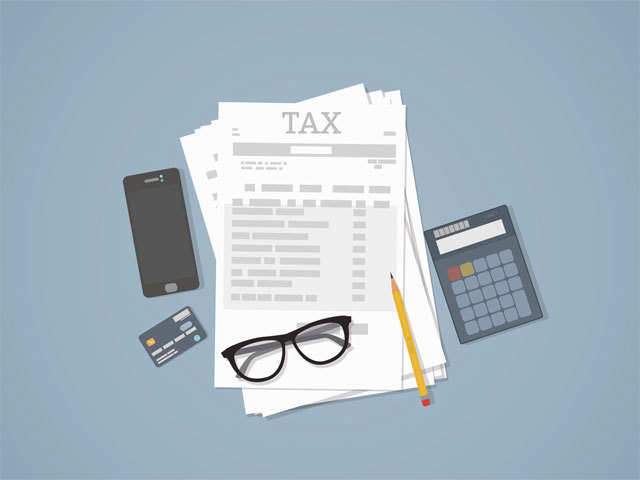 Income Tax Refund: How to check income tax refund status - The ...