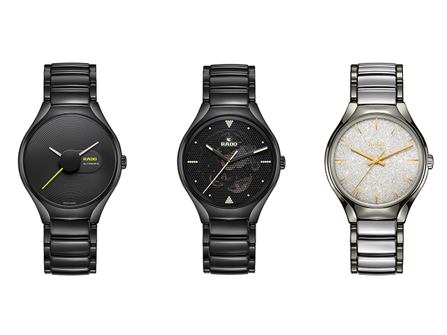 b5aba632d Rado ties up with leading designers for exclusive timepieces - The ...