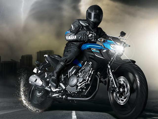 Yamaha Motor India Recalls 23 897 Bikes