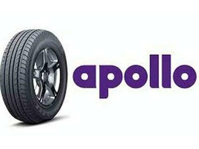 Resultado de imagen de apollo tyres