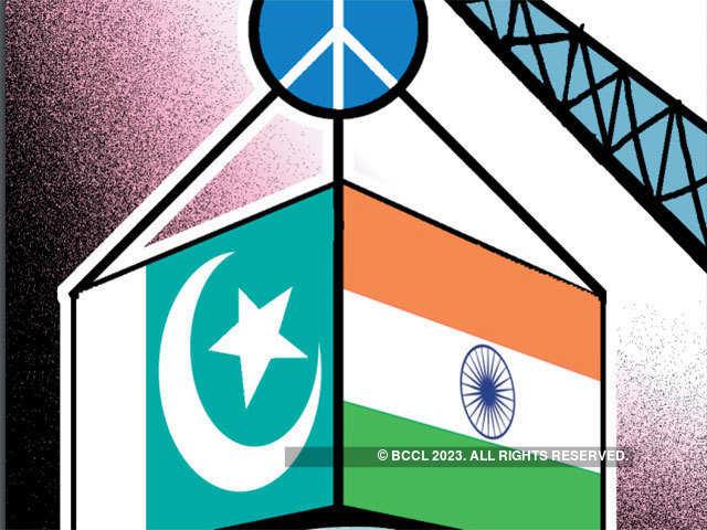 Pakistan Jammu And Kashmir Goods Over Rs 3432 Crore Traded Via