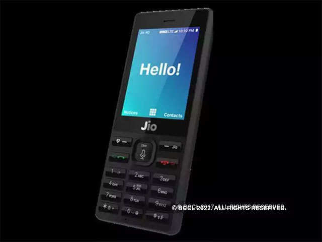 8a905243b JioPhone  Jio launches lowest rental of Rs 49 for feature phone ...