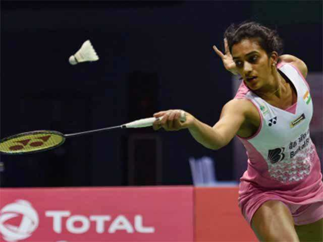 P sindhu ends runner up at denmark open