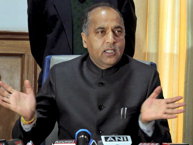 Image result for JAI RAM THAKUR