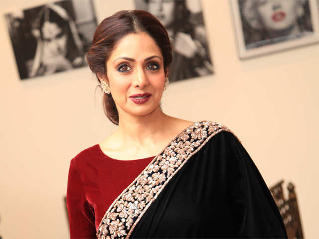 Sridevi A Woman Who Lived Loved And Acted On Her Own Terms