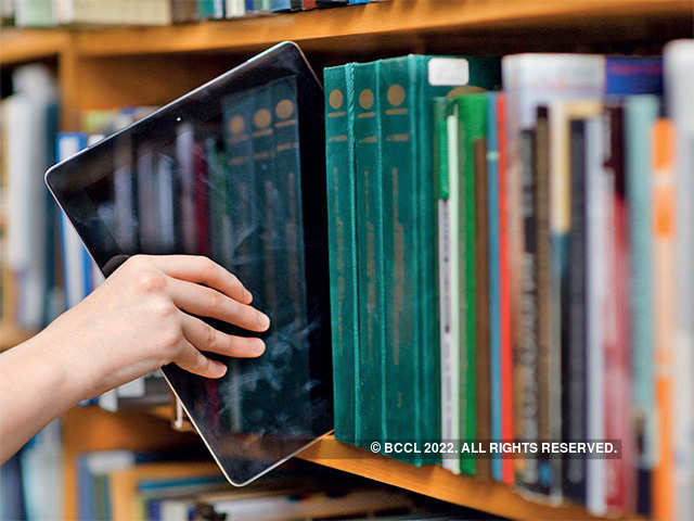 IIT Kharagpur  India s digital library plans to collaborate with ... 9ef809fd93c