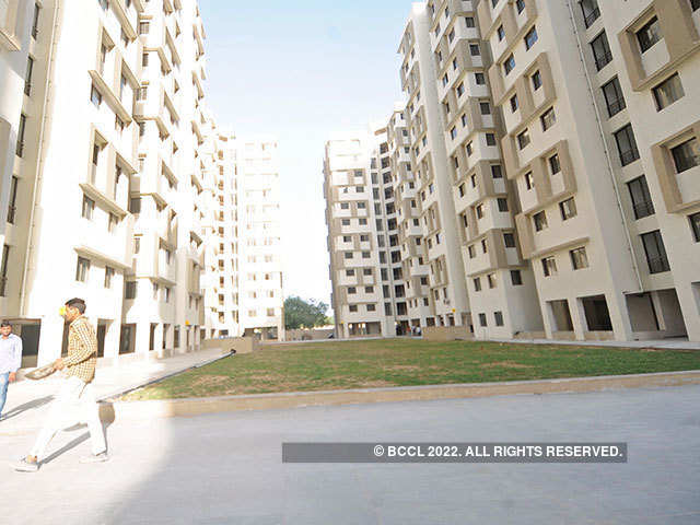 Housing Project  ATS group to invest Rs 2 6860be69599