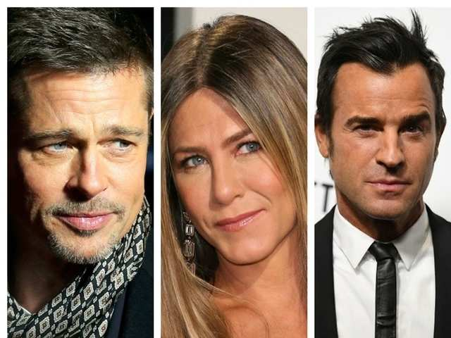 who is jen aniston dating