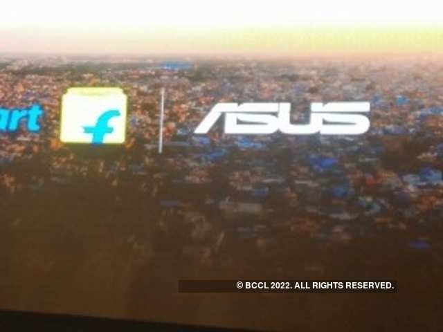 dd82021ce Flipkart wants 40% of India s mobile market  signs MoU with Asus ...