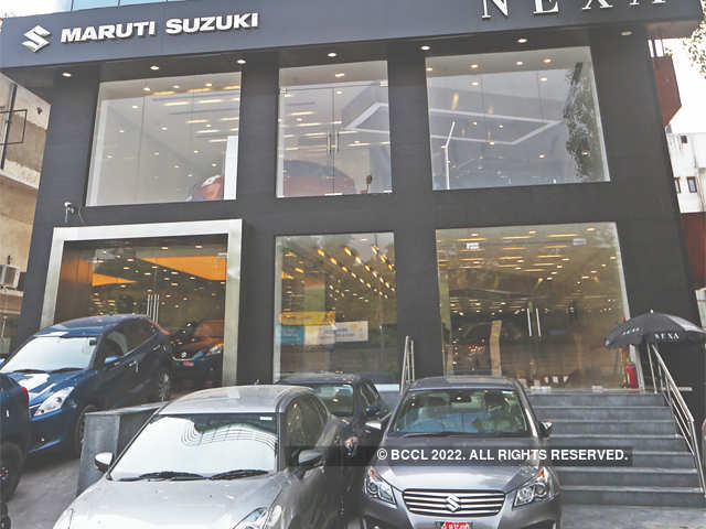 Maruti Suzuki India Maruti Suzuki Attains Leadership Position In
