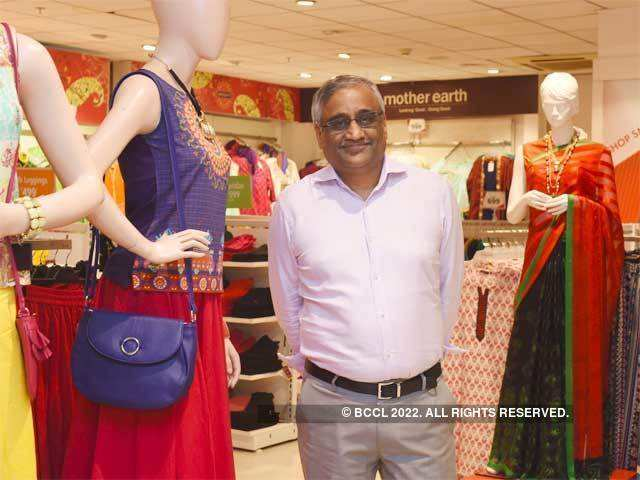 8bb93b4872 FBB Fashions: Future Group's FBB fashions a top 10 show for FY19