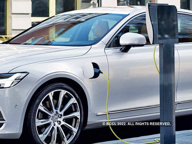 Volvo Expects Half Its S To Be Pure Electric Vehicles By 2025