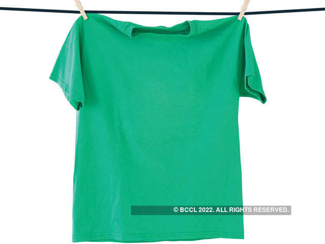 19b85483b Nothing casual about T-shirt anymore