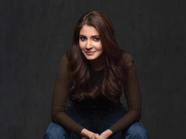 Anushka Sharma Says Given Her Position Now She Needs No Movies