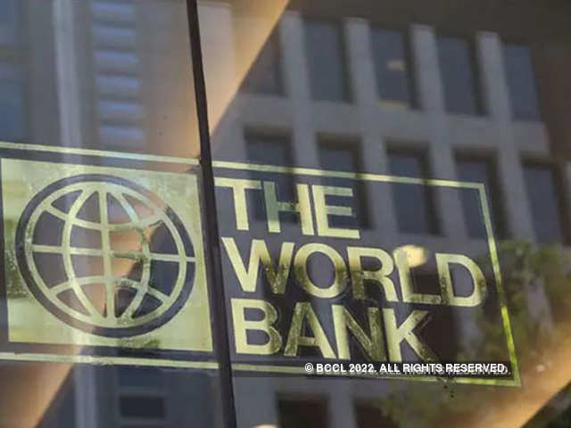 world bank: India, World Bank ...