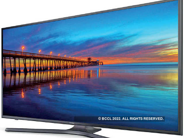 33f346ea3 Samsung TV  Samsung slashes TV prices by up to 20% for keeping ...