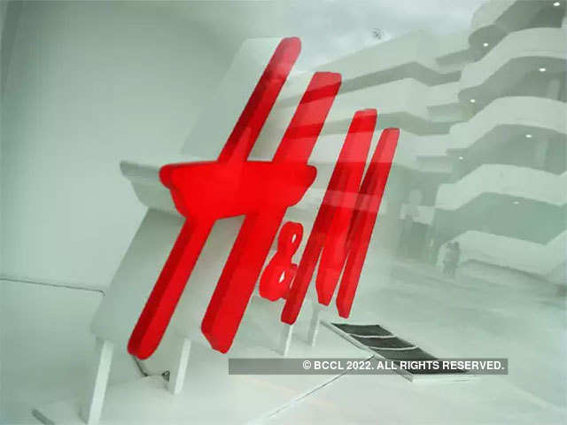 Hennes Mauritz Hm India Sales Grow 19 During December May The
