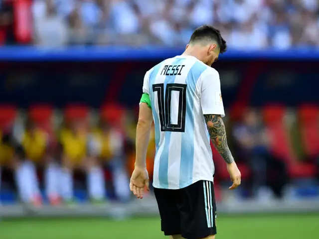 5393566f61b View  Comparing Maradona   Messi is incomplete if the two generations of  players are ignored